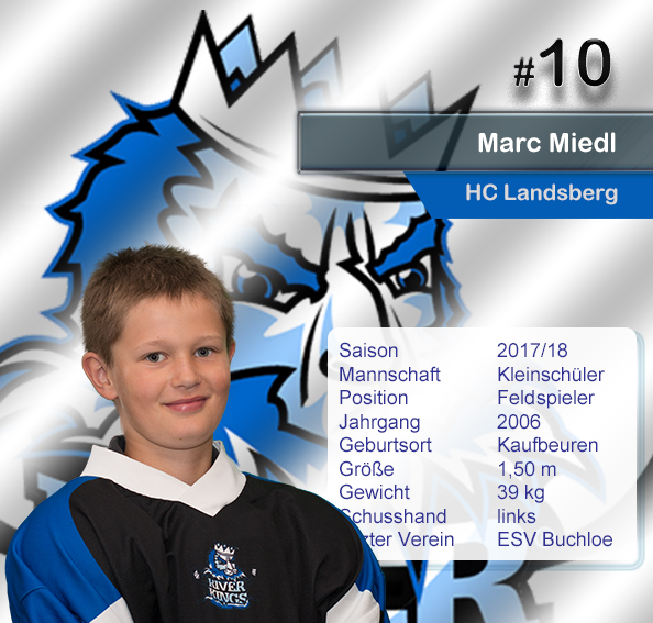 SK 10 Miedl Marc